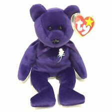 Ty Beanie Babies Princess Diana, 1997, Limited Edition, Excellent Condition Rare