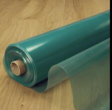 PERGO POLYETHYLENE FILM DAMP PROOF MEMBRANE 0.2MM 2 X 33.75SQM NEW Flooring Mat