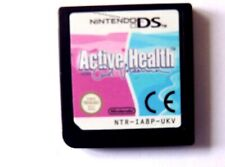 48766 Active Health With Carol Vorderman - Nintendo DS () NTR-IA8P-UKV