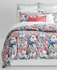 Ralph Lauren Sophie Floral FULL/QUEEN Duvet Cover & Shams Set Cotton $270 B45