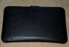 Samsung T21-1207 Galaxy Tab 7.0 - Soft Leather Case with D30 Technology