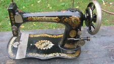 ANTIQUE/VINTAGE 1888 SINGER SEWING MACHINE