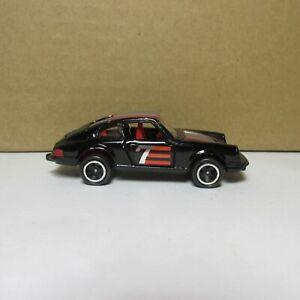 OLD DIECAST TOMY TOMICA POCKET CARS NO. F3 PORSCHE 911S 1970'S JAPAN