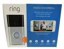 Ring Doorbell New Never Used Deal