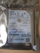"""Hard Disk 2,5""""- 1 TB - SATA2"""
