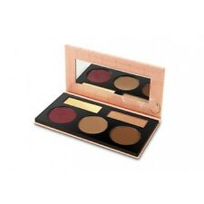 BH COSMETICS Forever Sculpt & Glow Nude - Contouring Palette - Medium Deep