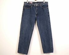 LEVI'S STRAUSS 501 xx Made in USA 80s Straight Fit Leg Jeans W39 L30 Denim vtg