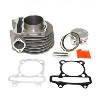 61mm Cylinder Piston Ring 170CC 180CC Jonway Sunny  Yiying Keeway Scooter Part