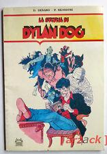 LA STORIA DI DYLAN DOG l'Arca Perduta 1991 Denaro Silvestri cop. CLAUDIO VILLA