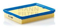 Filtro de aire-Mann-Filter C 2469