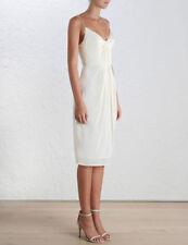 2ba6e90985ae0 Zimmermann 100% Silk Knee-Length Women's Dresses for sale | eBay