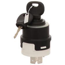 Zündschloss Glüh-Start-Schalter Glühschalter für Deutz Case IHC MF 180044