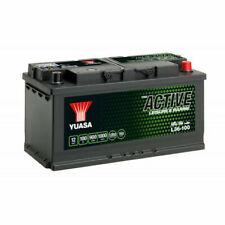Yuasa L36-100 100Ah 12V Batterie