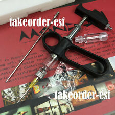 0.2-2ml Continuous Injection Syringe Veterinary Automatic Syringe For Livestock