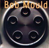 BOB MOULD bob mould self titled (CD, album, 1996) indie rock, alternative rock,