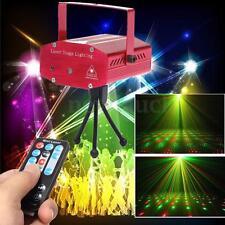 Unbranded Laser Stage Lighting Single Units