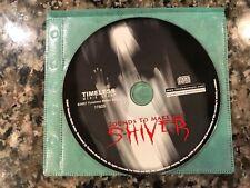 Sounds To Make You Shiver Dvd!