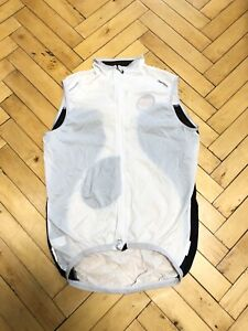 ASSOS Men's SV.BLITZFEDER Vest Ultra-light Gilet Size M