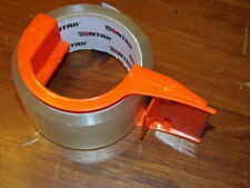 "SONTAX PACKAGING TAPE WITH DISPENSER; 1.88"" x 54.6 yd  (OFFICE)"