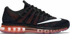 Zapatillas deportivas de hombre negras Nike, Talla 41