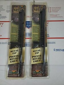 FLAMBEAU UNIVERSAL Turkey Decoy stake 1 piece foldable lot of 2 total of 2 stake