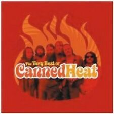 Canned Heat - Very Best Of Canned Heat (NEW CD)