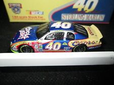 Action 1/64 Sterling Marlin #40 Coors Light 1998 Chevrolet Monte Carlo