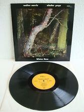 Walter Norris & Aladar Pege - Winter Rose | Enja 1980 | LP Near Mint | Cleaned