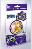 Worlds Smallest Perplexus original Toy, 100 challenges, easy to play.