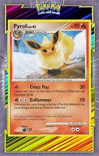 🌈Pyroli - DP05:Aube Majestueuse - 19/100 - Carte Pokemon Neuve Française