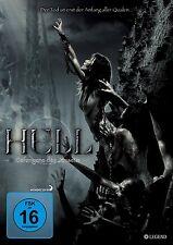 Hell - Gefangene des Jenseits ( Thai Horrorfilm ) mit Nathawan Woravit NEU OVP