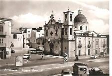 SAN SEVERO  ( Foggia )  -  Piazza Carmine