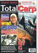 TOTAL CARP MAGAZINE - June 2010