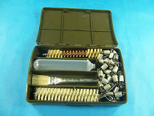 H&K 308 Caliber 7.62mm Rifle Pistol Gun Cleaning Kit German Military Surplus NEW