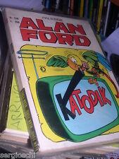 \ALAN FORD n° 120 - ORIGINALE-1a EDIZIONE-OTTIMO///