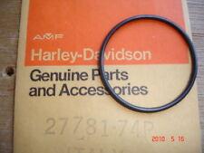 #27781-74P HARLEY DAVIDSON CARB PARTS WASHER SEAL ORING