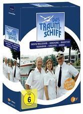 Das Traumschiff DVD-Box 7/Indien/Hongkong/Mauritius/Hawaii.. NEU in Folie (1247)