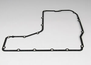 ACDelco GM Original Equipment 24209512 Automatic Transmission Oil Pan Gasket