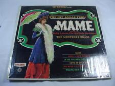 The Monterey Brass - The Hit Songs From Mame