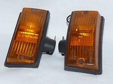 VESPA PX 80 125 200-LAMPEGGIATORE ANTERIORE SINISTRO + DESTRO-PIAGGIO TRIOM 210524 2015 25