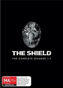 The Shield | Complete Series DVD