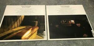 """Pair of Last Shadow Puppets The Age Of The Understatement 7"""" singles different"""