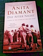 Day after Night, Anita Diamant, 2010 - Paperback