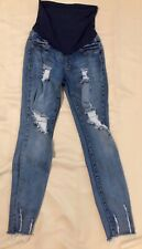 Womens maternity Jeans