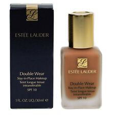 ESTEE LAUDER DOUBLE WEAR STAY IN PLACE MAKEUP DEEP AMBER  7N1