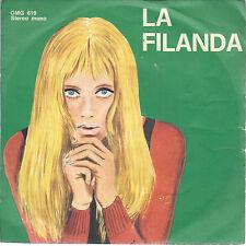 LA FILANDA # LALLA -- LA TRECCIA BIONDA # RINO e MONICA -- Orchestra M° Battaini