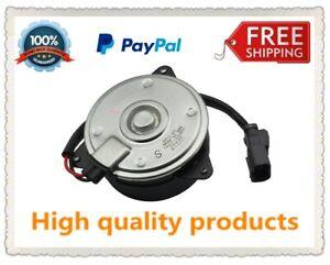 DENSO Radiator Cooling Fan Motor 38616-RAA-A01 38616RAAA01 For Honda Accord 2.4L