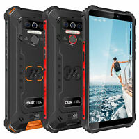 OUKITEL WP5 Rugged 4G Smartphone 8000mAh IP68 Waterproof Unlocked 4GB+32GB EU