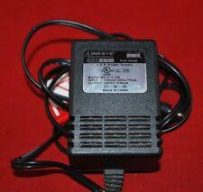 Genuine Linksys D12-12A 12v 1.2a AC Power Adapter WRT54G RTP3000 WRTP54G ROUTER