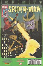 SPIDER-MAN N° 12 A Marvel France 4EME Série Panini COMICS
